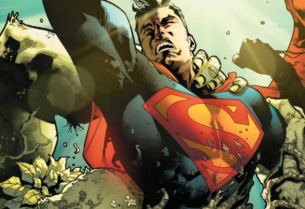 Review: Superman Annual #1