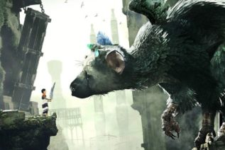 Game Review: The Last Guardian