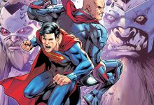 Review: Action Comics #972