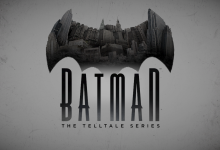 Game Review: Batman: The Telltale Series (Season 1)