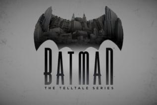 Game Review: Batman: The Telltale Series (Season 1)