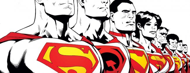 Review: Superman #14