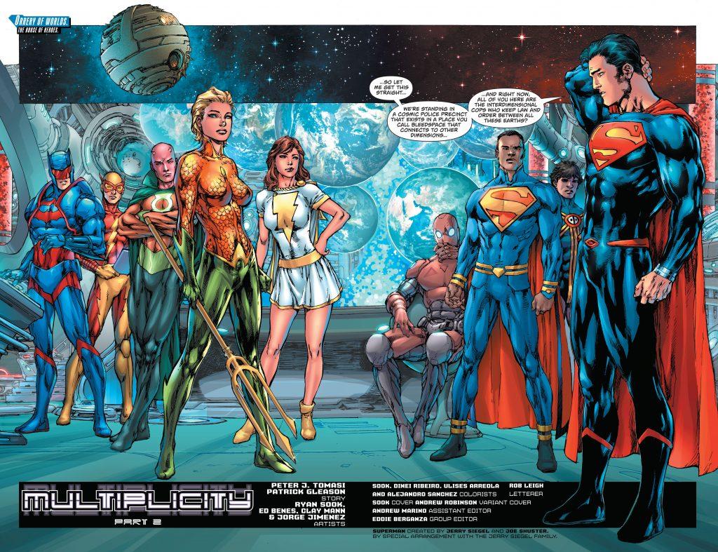 Superman #15