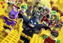 Review: The LEGO Batman Movie