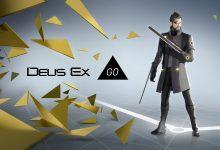 Game Review: Deus Ex Go
