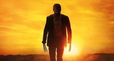 Old Man Logan and the Tale of the Telomere