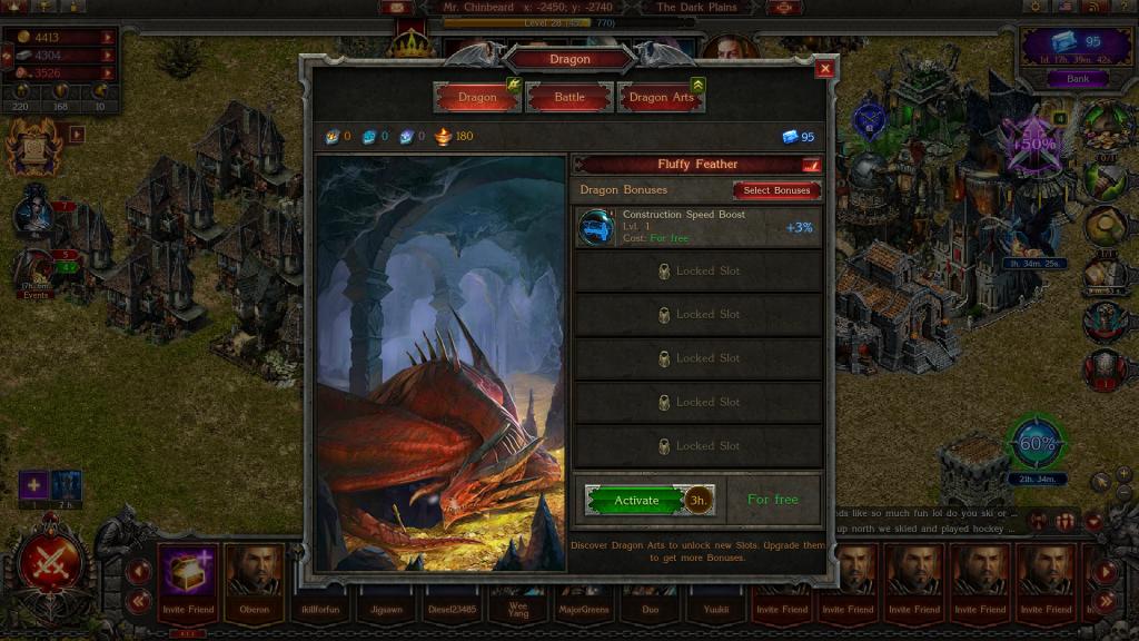 Stormfall dragon screen