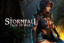 Game Review: Stormfall: Age of War