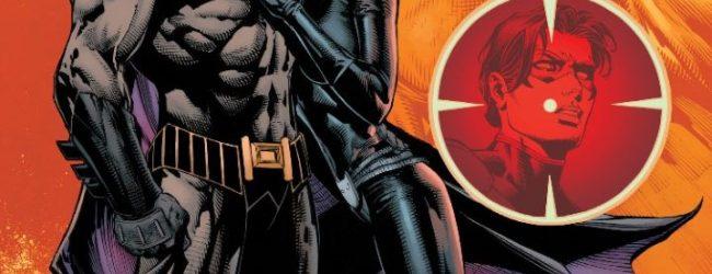 Review: Batman #16