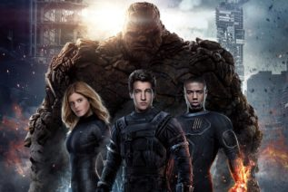 Comic Book Movie: Making Fantastic 4 Fantastic