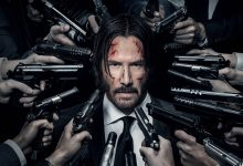 Film Review: John Wick: Chapter 2