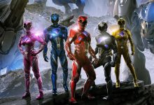 Film Review: Power Rangers (2017)