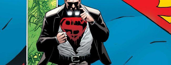 Review: Action Comics #975