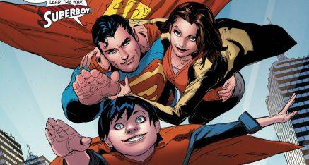 Review: Action Comics #976