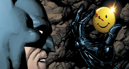 Where Does Watchmen Fit Into The Rebirth DC Universe?