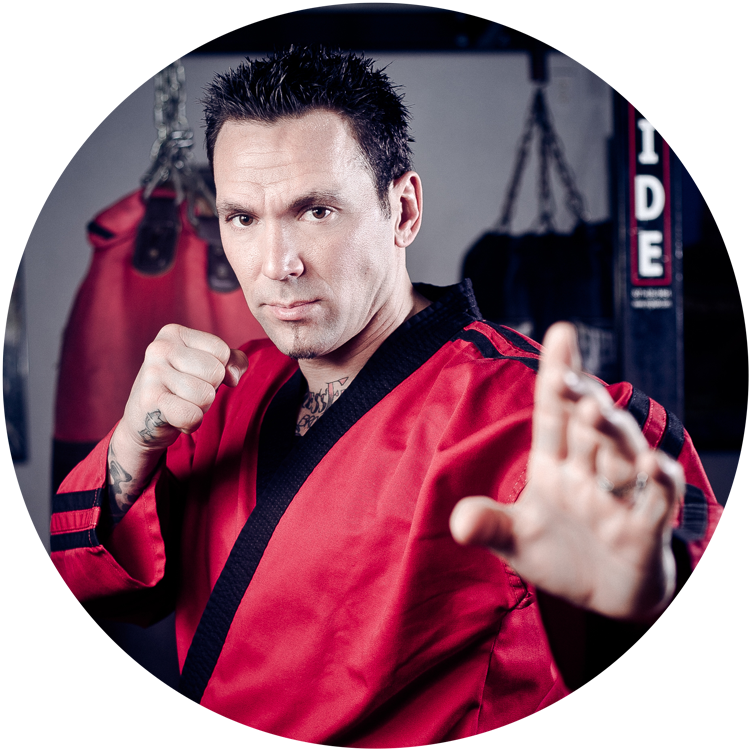 Jason David Frank, Rising Sun Karate School