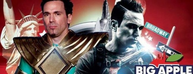 Jason David Frank: Much More Than Mighty!