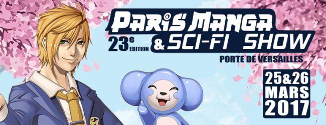 Buffy Celebrates 20 Years At Paris Manga