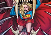 Review: Supergirl #7