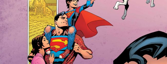 Review: Superman #18