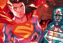 Review: Superwoman #8