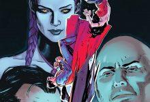 Review: Trinity #7