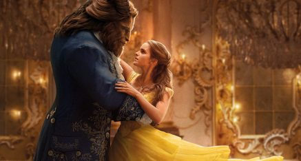Film Review: Beauty And The Beast (2017)