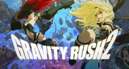 Game Review: Gravity Rush 2