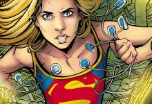 Review: Supergirl: Being Super #3