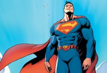 Review: Superman #20