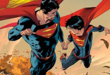 Review: Superman #21