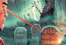 Review: Superwoman #9