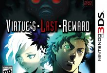 Game Review: Zero Escape: Virtue's Last Reward