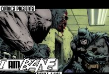 Review: Batman #20