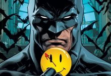 Review: Batman 21