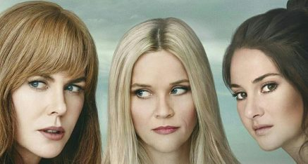 Series Review: Big Little Lies