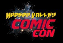 Hudson Valley Comic Con: A Different Kind of Con