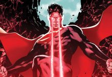 Review: Superman #22