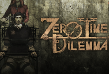 Game Review: Zero Time Dilemma