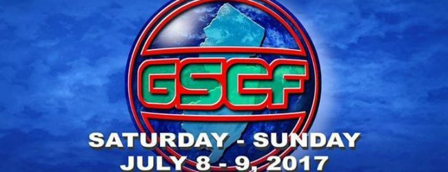 Garden State Comic Fest: Geeky Greatness To Hit NJ!