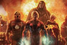 Decoding The DNA Of The Guardians Of The Galaxy (Part 2)