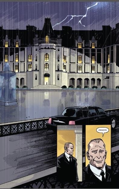 Clue IDW Publishing