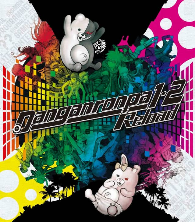 how to get a in danganronpa another ep