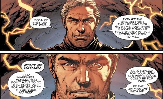 Courtesty of DC Comics