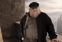 George R.R. Martin's 'Nightflyers' Tapped For Pilot By Syfy