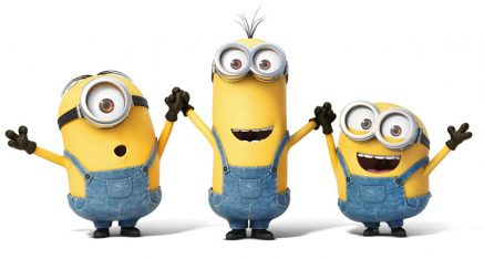 Have We Had Enough Of Minions?