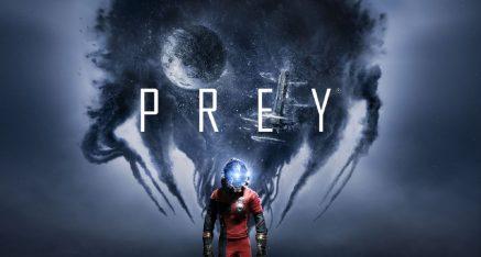 Game Review: Prey