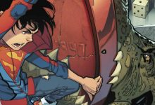 Review: Super Sons #5