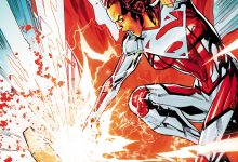 Review: Superwoman #11