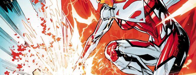 Review: Superwoman #11